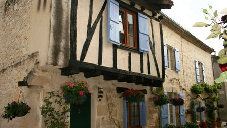 12th-century cottage and gite in Gers from Beaux Villages Immobilier
