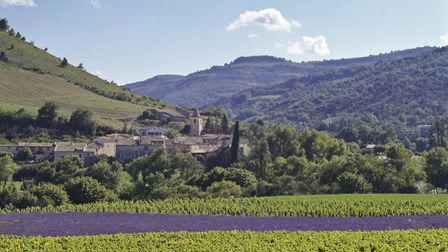 Provence has to be one of the most romantic places in France (c) Lionel Pascale