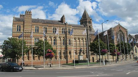 Must see: Rugby School and its museum are open to booked tours or a 'drop in' tour at 2pm on Saturda