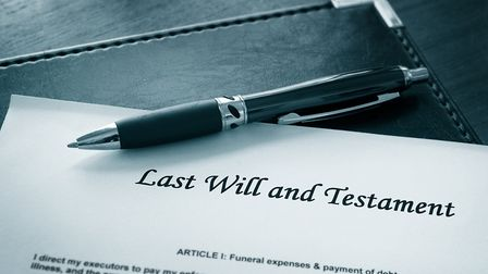 Making a will to cover your French assets © zimmytws / Thinkstockphotos