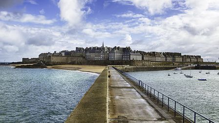 Quiz: Can you name these 20 French locations ©Oliver Hoffmann