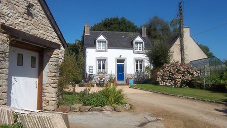 Charming cottage in Finistere from Mayer Immobilier