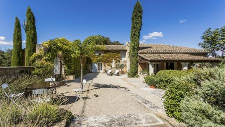 18th-century Provencal farmhouse in Vaucluse from Foremost Property Group