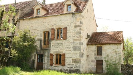 Partly renovated traditional house in Tarn-et-Garonne from Agence l'Union