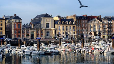 We spend a weekend in Dieppe in the March 2018 issue of FRANCE Magazine © Yann PELCAT - OT Dieppe-Ma
