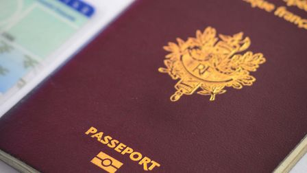 The number of Brits applying for French citizenship has increased almost tenfold in the last three y