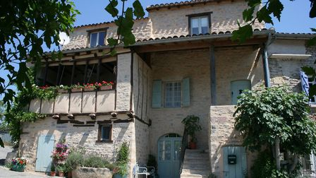 Three-bed village house in Tarn-et-Garonne from Agence l'Union