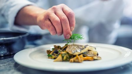 Try a new French restaurant for the Gout de France event © MarianVejcik / Thinkstockphotos