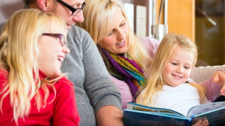 How to help your children learn French © Kzenon / Fotolia