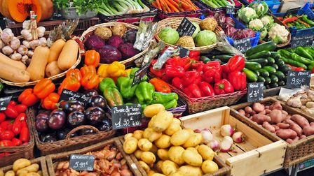 Learn basic vocabulary when shopping in France © Lamio / Fotolia