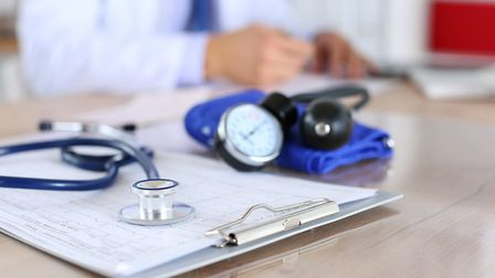 Healthcare in France is partly funded by the state and top up private insurance © monkeybusinessimag