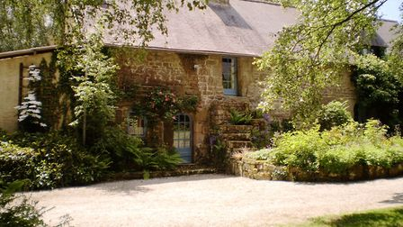 Peace and quiet in Brittany