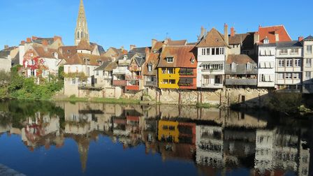 Find out what it's like to live in Indre in the Loire Valley © Laren Howells