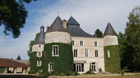 See the latest properties on the market in Indre in the April issue of Living France