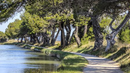 The Canal de la Robine in the south of France ©Clarence Sundberg claphoteau-flickr (CC BY-NC 2.0)
