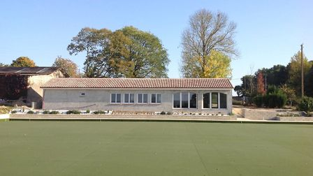 Parsons Meade bowls club in Dordogne © Parsons Meade