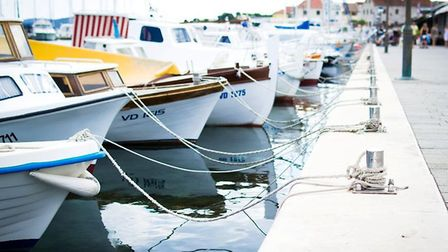 Safety tips to keep in mind at the marina