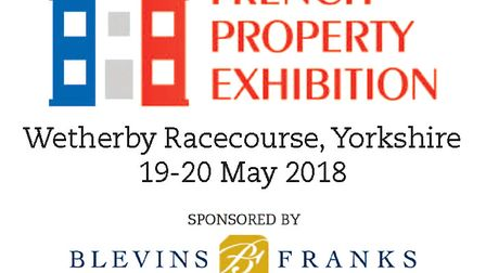 Come and see us at the Wetherby Racecourse in May
