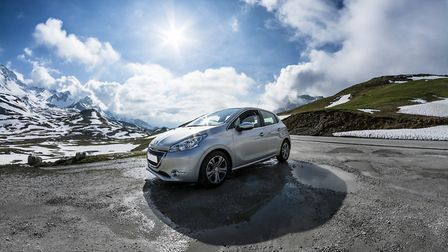 What you need to know about the Peugeot Open Europe Program © Auto Europe
