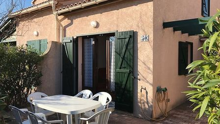 Two-bed house in Argeles-sur-Mer for sale for 176,550 euros with Beaux Villages Immobilier