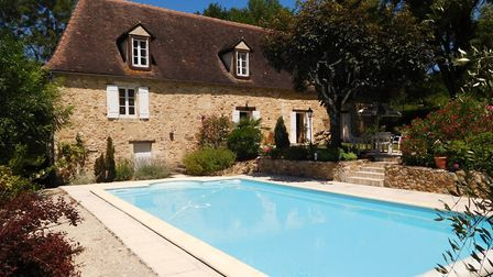 Charming 4-bed house in Dordogne for sale with Agence Eleonor