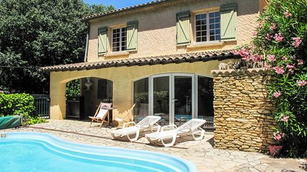 3-bed village house in Gard for sale with Leggett Immobilier