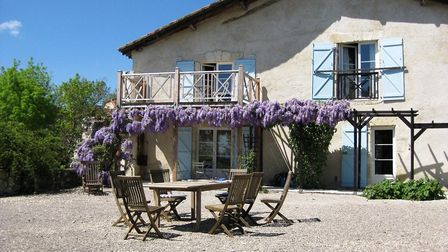 3-bed country house in Gers for sale with Compass Immobilier