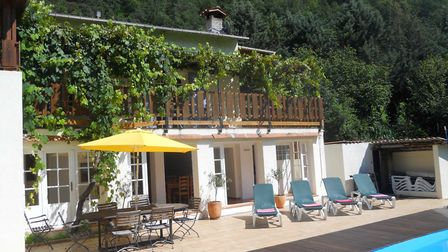 4-bed country house in Pyrenees-Orientales for sale with Artaxa Immo