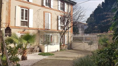 Traditional 4-bed house in Herault for sale with Freddy Rueda SARL