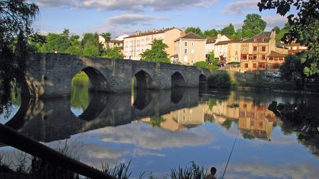 Limoges came top of the French cities offering the best quality of life for retirees © Christian Mus