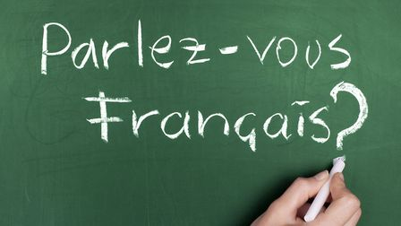 French language lessons: learn how to use accents ©Oko_SwanOmurphy - Getty Images