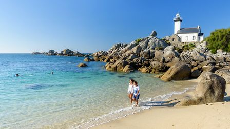 We uncover great places to stay by the coast including in Brittany © BERTHIER Emmanuel / CRTB