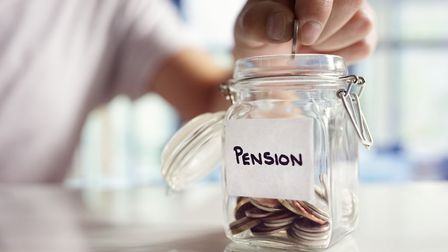 How much tax do you pay on UK pensions in France? © BrianAJackson / iStock / Getty Images Plus