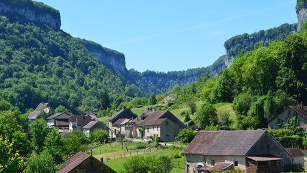 There's a lot more to Franche-Comté than meets the eye