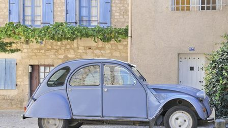 Many people would love to own a Citroen 2CV © Pasticcio / Thinkstockphotos