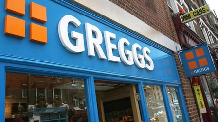 Greggs today announced plans to close 79 in-store bakeries.