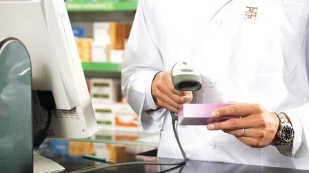 Pharmacists are highly trained medical experts © diego cervo / Fotolia