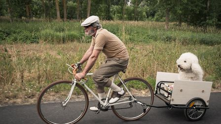 Everyone is welcome at the Anjou Velo Vintage © Christophe GAGNEUX Pixim Communication