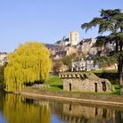 Le Mans, one of the best places to retire in France © Christian Musat / Fotolia