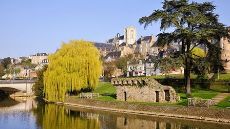 There's much more to Le Mans than car racing © Christian Musat / Fotolia