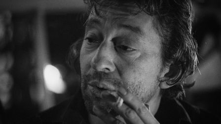 French singer-songwriter Serge Gainsbourg in 1981 © Claude Truong-Ngoc / CC BY-SA 3.0 from Wikimedia