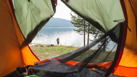 You've got to ask the right questions before buying a campsite ©GettyImages deyangeorgiev
