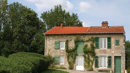 Set your French home insurance as soon as possible ©dreamstime