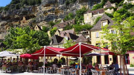 Think about the lifestyle you want in France Pic: Karen Tait