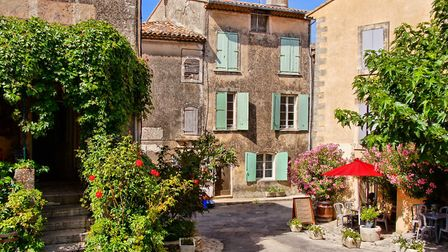 A better quality of life is one of the top reasons for moving to France © jenifoto Getty Images