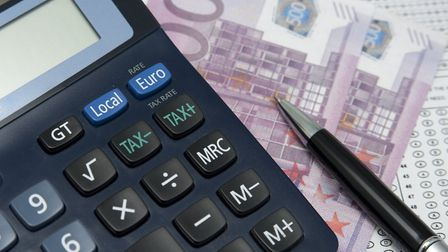 There's a new flat tax on income and gains from financial investments for French residents © Tommaso