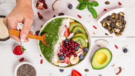 There's more exciting vegan food than you might think (c) Kesu01 / Getty Images