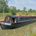 Boat test (photo: Andy R Annable)