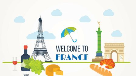 France has long been popular with British expats © ikyrannikogvailcom GettyImages