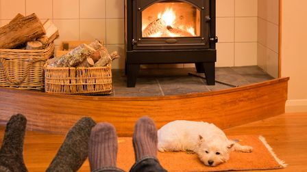 Keeping warm is where you can make substantial savings © corners74 Getty Images